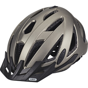 ABUS Urban-I 2.0 Casco, asphalt grey